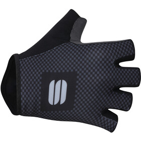 Sportful Checkmate Gloves Men black anthracite
